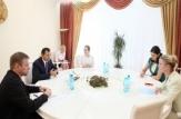 Premierul Vlad Filat urmează să efectueze o vizită în Suedia, Finlanda şi Norvegia, în perioada 11-14 septembrie