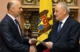 Președintele Timofti l-a desemnat pe domnul Pavel Filip în calitate de candidat la funcția de Prim-Ministru