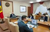 Executivul a aprobat numirea în funcţie a noi ambasadori