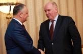 Igor Dodon a avut o întrevedere cu secretarul de stat, viceministru al Ministerului Afacerilor Externe din Federația Rusă, Grigori Karasin