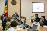 Încă 43 de localități din Republica Moldova vor avea acces la fibra optică